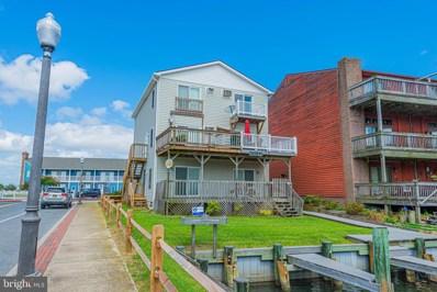 619 Bayshore Court UNIT C, Ocean City, MD 21842 - #: MDWO116744
