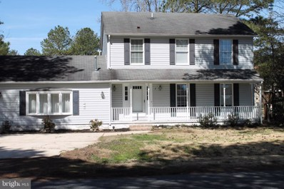 1 Moonshell Drive, Ocean Pines, MD 21811 - #: MDWO116780