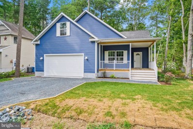 39 Sandyhook Road, Ocean Pines, MD 21811 - #: MDWO116792