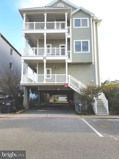 13 70TH Street UNIT 2, Ocean City, MD 21842 - #: MDWO116796