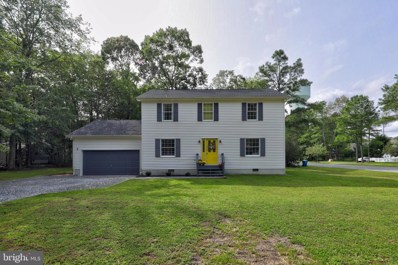 2 Camelot Circle, Ocean Pines, MD 21811 - MLS#: MDWO116860