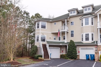 25 Starfish Lane, Ocean Pines, MD 21811 - #: MDWO116880