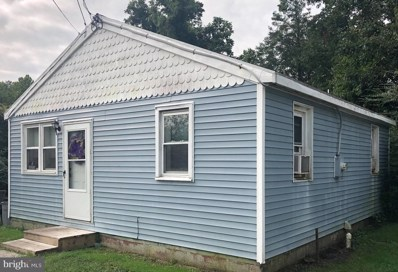 112 Cherry Street, Pocomoke City, MD 21851 - #: MDWO116896