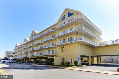 9 90TH Street UNIT 206, Ocean City, MD 21842 - #: MDWO116918