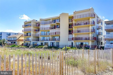 12705 Wight Street UNIT 101, Ocean City, MD 21842 - #: MDWO116924