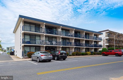14 36TH Street UNIT 6, Ocean City, MD 21842 - #: MDWO116936