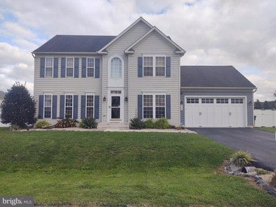 308 Powell Circle, Berlin, MD 21811 - #: MDWO116940
