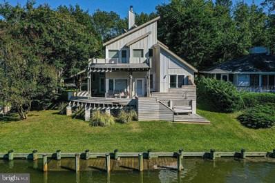 30 Windjammer Road, Ocean Pines, MD 21811 - #: MDWO116944