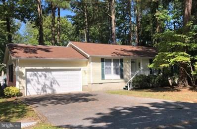 26 Seabreeze Road, Ocean Pines, MD 21811 - #: MDWO116950