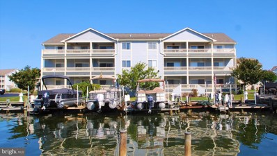 203 S Heron Drive UNIT 203B, Ocean City, MD 21842 - #: MDWO116974