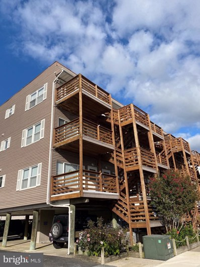 14 40TH Street UNIT 302, Ocean City, MD 21842 - #: MDWO117026