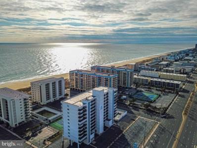 13200 Coastal Highway UNIT 1006, Ocean City, MD 21842 - #: MDWO117070