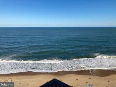 10700 Coastal Highway UNIT 2307, Ocean City, MD 21842 - #: MDWO117082