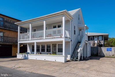 603 Wilmington Lane, Ocean City, MD 21842 - #: MDWO117126