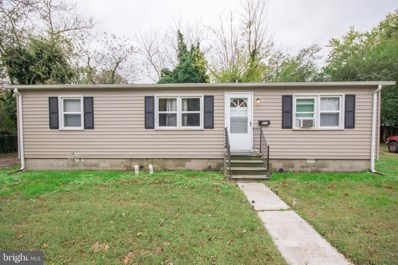 512 Cedar Street, Pocomoke City, MD 21851 - #: MDWO117146