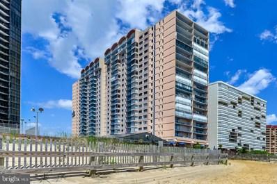 11000 Coastal Highway UNIT 803, Ocean City, MD 21842 - #: MDWO117164