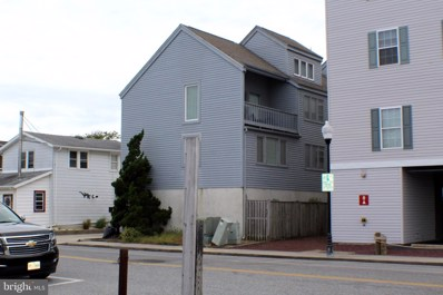 209 Dorchester Street UNIT A, Ocean City, MD 21842 - #: MDWO117178