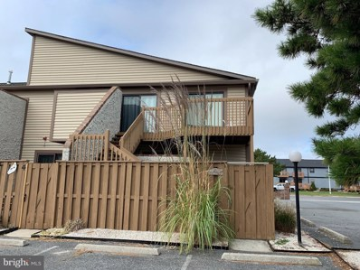 105 120TH Street UNIT 3A, Ocean City, MD 21842 - #: MDWO117214