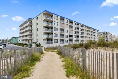 3801 Atlantic Avenue UNIT 115, Ocean City, MD 21842 - #: MDWO117256