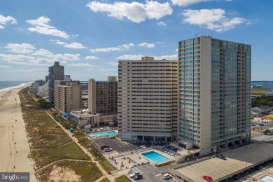 10700 Coastal Highway UNIT 2001, Ocean City, MD 21842 - MLS#: MDWO117326