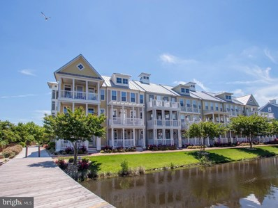 39 Canal Side Mews E UNIT BP39, Ocean City, MD 21842 - #: MDWO117354