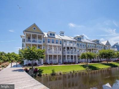 39 Canal Side Mews E UNIT BP39, Ocean City, MD 21842 - #: MDWO117354