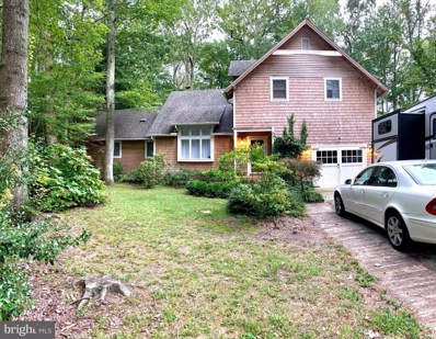 111 Tail The Fox Drive, Ocean Pines, MD 21811 - #: MDWO117360