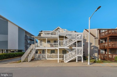 16 39TH Street UNIT 103, Ocean City, MD 21842 - #: MDWO117518