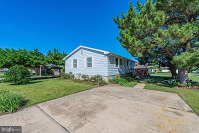 110 Channel Buoy Road, Ocean City, MD 21842 - MLS#: MDWO117636