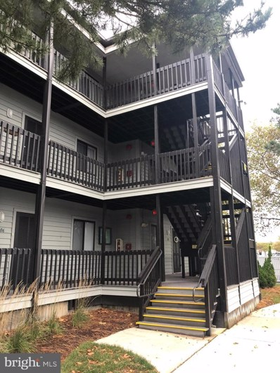 119 Old Landing Road UNIT 207H, Ocean City, MD 21842 - MLS#: MDWO117740