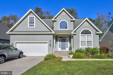 12706 Whisper Trace Drive, Ocean City, MD 21842 - #: MDWO117836