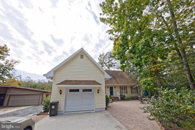 14 Dove Lane, Ocean Pines, MD 21811 - #: MDWO117864