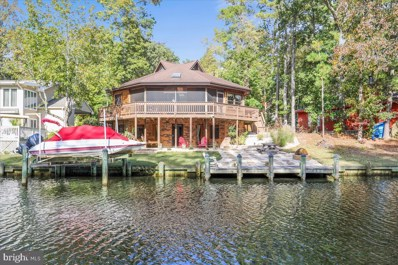 6 Brookside Road, Ocean Pines, MD 21811 - #: MDWO117876