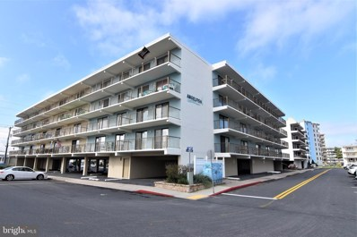 14 133RD Street UNIT 401, Ocean City, MD 21842 - #: MDWO117920