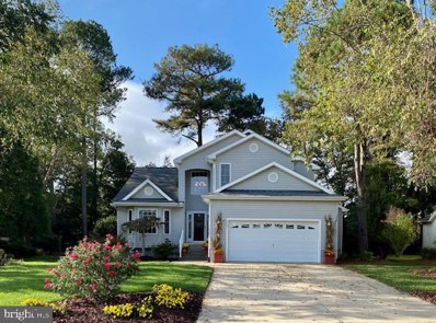 9403 Lake View Drive - Ocean Reef Community Drive, Berlin, MD 21811 - MLS#: MDWO117932