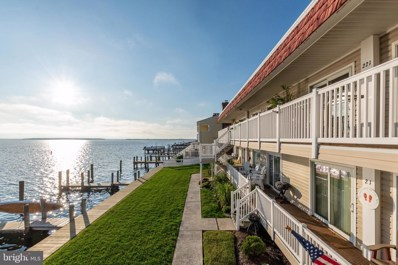 8904 Rusty Anchor Road UNIT 21903, Ocean City, MD 21842 - MLS#: MDWO117946