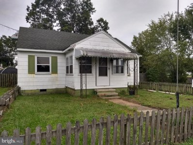 207 Purnell Street, Snow Hill, MD 21863 - #: MDWO118006