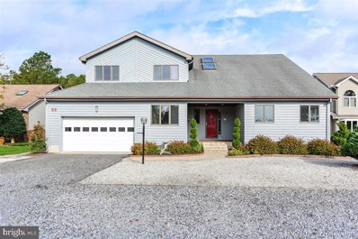 53 Wood Duck Drive, Ocean Pines, MD 21811 - #: MDWO118052