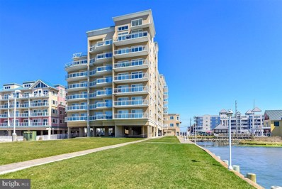 4601-B  Coastal Highway UNIT 504, Ocean City, MD 21842 - #: MDWO118070
