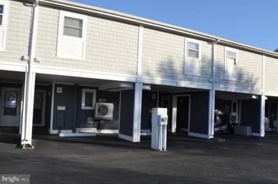 2818 Plover Drive UNIT 5A1, Ocean City, MD 21842 - #: MDWO118174