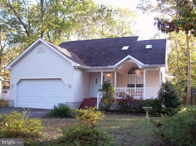 4 Spruce Court, Ocean Pines, MD 21811 - #: MDWO118180