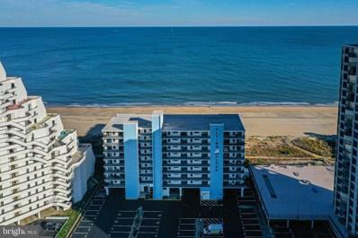 9402 Coastal Highway UNIT 704, Ocean City, MD 21842 - #: MDWO118272