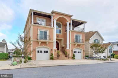 10604 Point Lookout Road, Ocean City, MD 21842 - #: MDWO118316