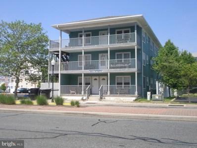 1607 N Baltimore Avenue UNIT 1B, Ocean City, MD 21842 - #: MDWO118330