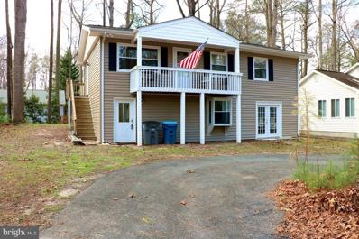 22 White Horse Drive, Ocean Pines, MD 21811 - #: MDWO118460