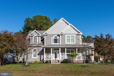 301 Sunrise Court, Ocean Pines, MD 21811 - #: MDWO118584