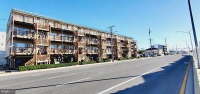 4000 Coastal Highway UNIT 110, Ocean City, MD 21842 - #: MDWO118586