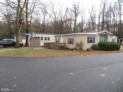 191 Timberline Circle, Berlin, MD 21811 - #: MDWO118650