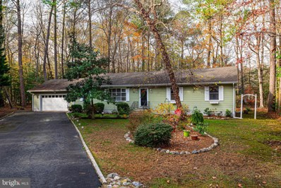 70 Falcon Bridge Road, Ocean Pines, MD 21811 - #: MDWO118654