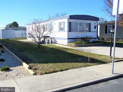 191 Beachcomber Lane, Ocean City, MD 21842 - MLS#: MDWO118754